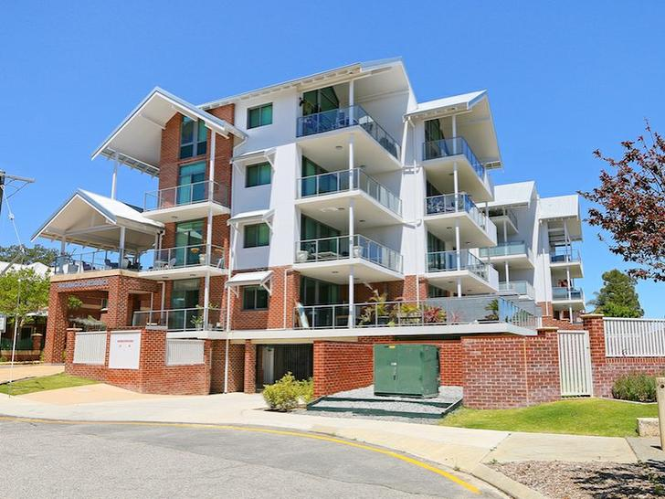 1/3 Washington Street, Victoria Park 6100, WA Apartment Photo