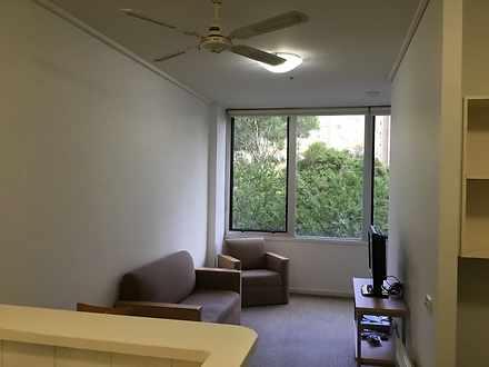 Apartment - 1116/570 Lygon ...