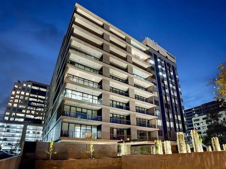 105/70 Queens Road, Melbourne 3004, VIC Apartment Photo