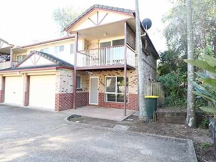 Townhouse - 2/40 Querrin St...