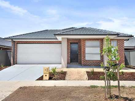 House - 4 Bayfield Street, ...