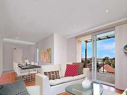 Apartment - 604/39 George S...
