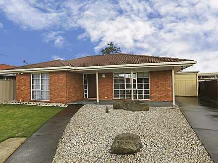 House - 3 Cardross  Court, ...