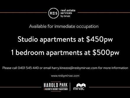 Apartment - 95-172 Ross Str...