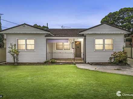 69 Earle Street, Doonside 2767, NSW House Photo