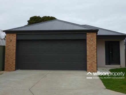 House - 1A Downie Court, Tr...