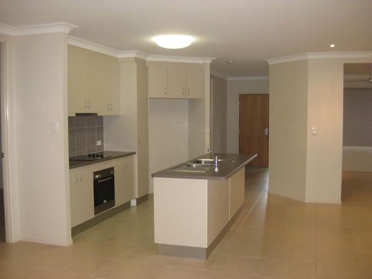 21 Kroymans Drive, Mount Louisa 4814, QLD House Photo