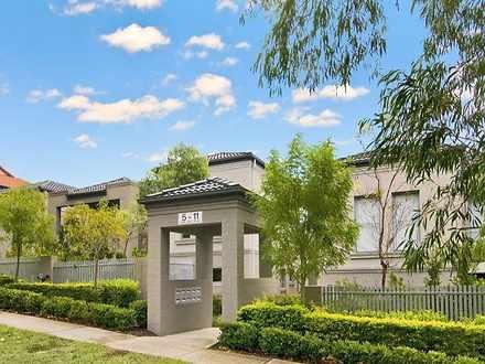 16/5-11 Garland Road, Naremburn 2065, NSW Unit Photo