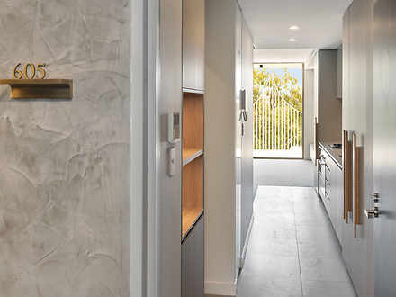 605/5 Waterloo Street, East Brisbane 4169, QLD Apartment Photo