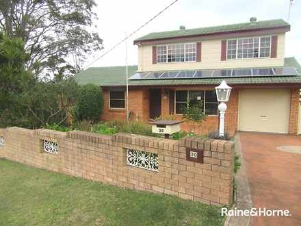 30 Parraweena Road, Gwandalan 2259, NSW House Photo