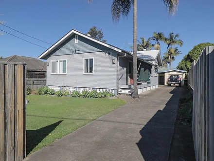 House - 1193 Cavendish Road...