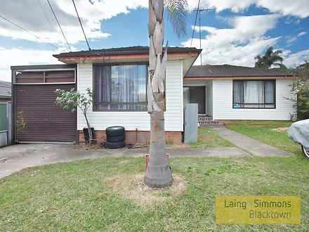 19 Wendover Street, Doonside 2767, NSW House Photo