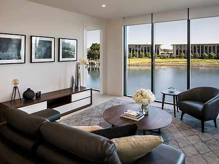 202A /1 The Concourse, Benowa 4217, QLD Apartment Photo