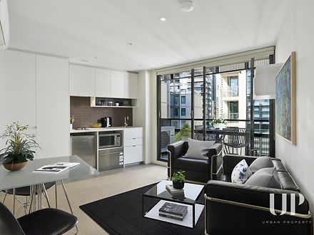Apartment - 1405/243 Frankl...