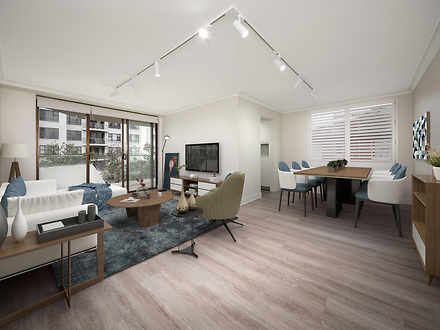 Apartment - 18/31-33 Gerral...