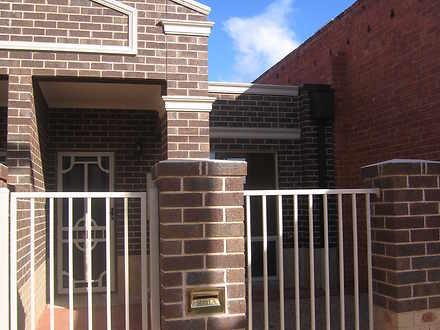 Townhouse - 20A Jamieson Av...