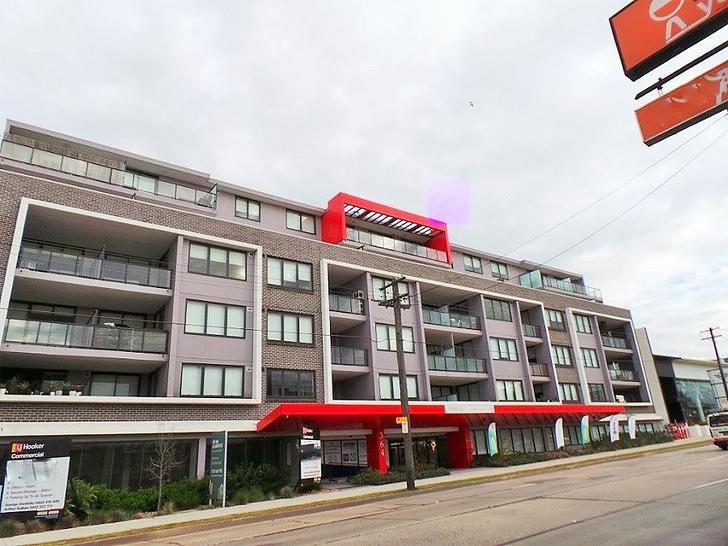 307/364 Canterbury Road, Canterbury 2193, NSW Apartment Photo