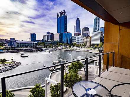 409/11 Barrack Square, Perth 6000, WA Apartment Photo