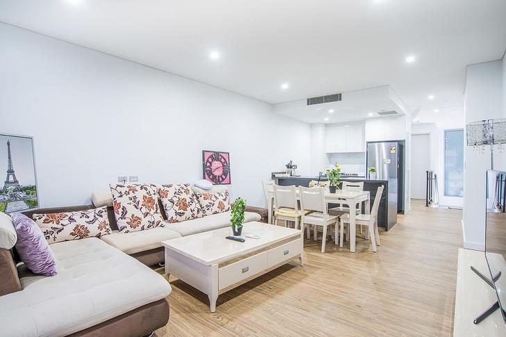 335/349 George Street, Waterloo 2017, NSW House Photo