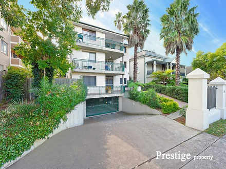 17/27-29 Eden Street, Arncliffe 2205, NSW Apartment Photo