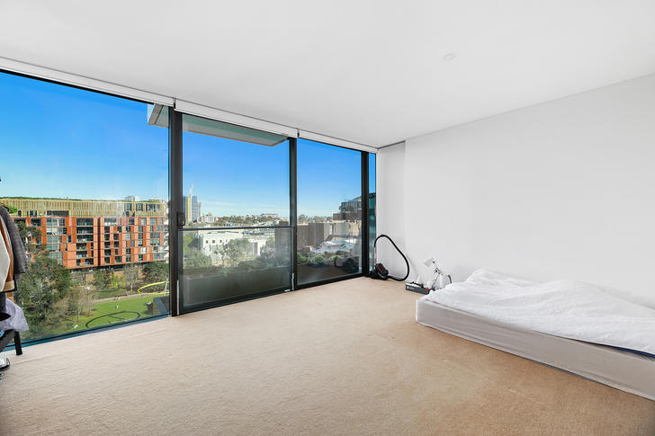 W6061/2 Chippendale Way, Chippendale 2008, NSW Apartment Photo