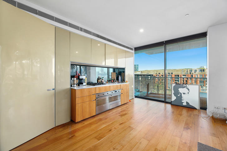 W606/2 Chippendale Way, Chippendale 2008, NSW Apartment Photo