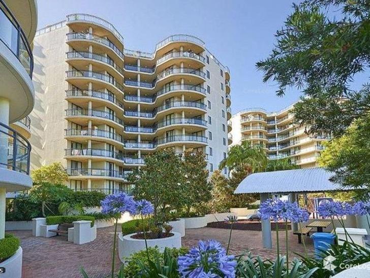 Apartment - 1104/5 Keats Av...