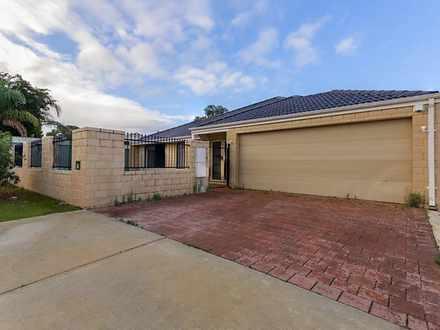 House - Wilson 6107, WA