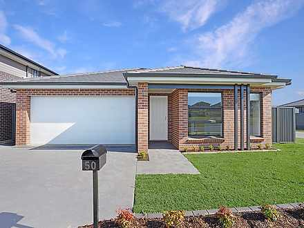 House - 50 Audley Circle, G...