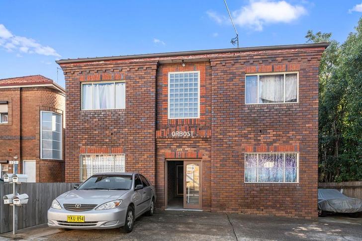 4/215 Liverpool Road, Burwood 2134, NSW Unit Photo