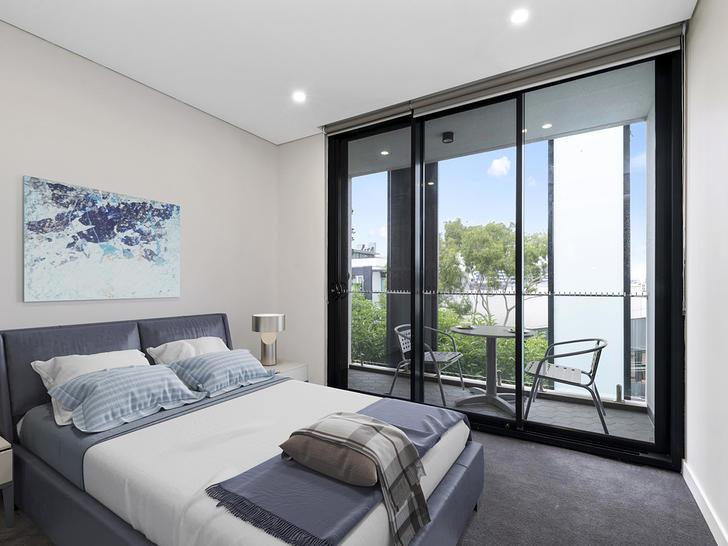 28/2-6 Danks Street, Waterloo 2017, NSW Apartment Photo