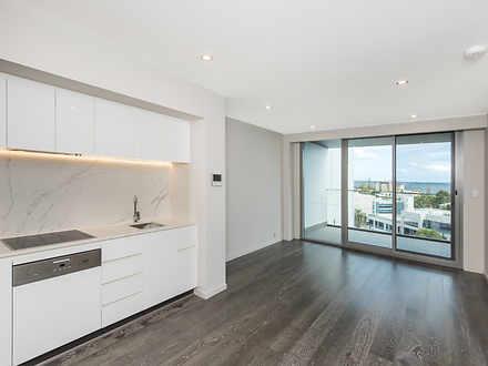 Apartment - 303/1 Harper Te...