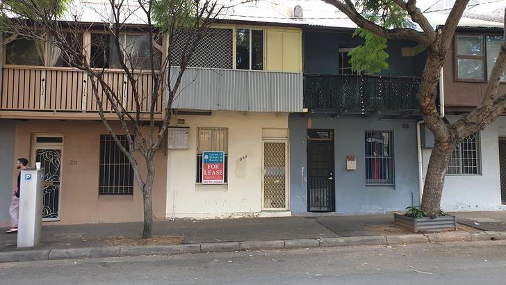 369 Bulwara Road, Ultimo 2007, NSW Terrace Photo