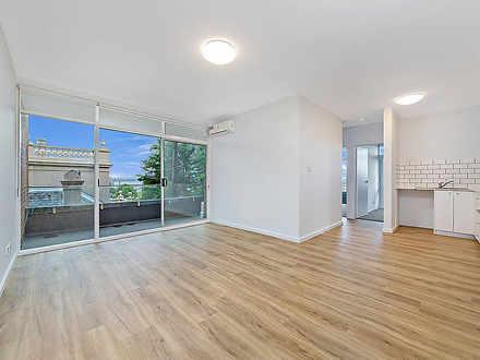 Apartment - 17/268 Johnston...