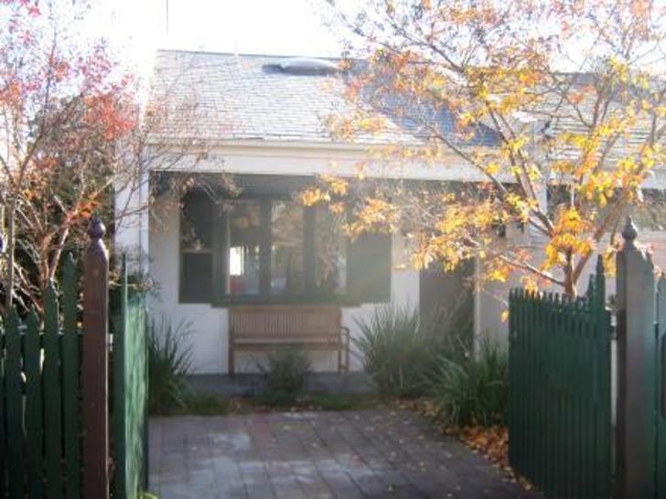 16 Haines Street, Hawthorn 3122, VIC House Photo