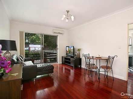 4/360-362 Livingstone Road, Marrickville 2204, NSW Apartment Photo