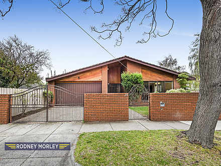 House - 1/15 Alston Grove, ...