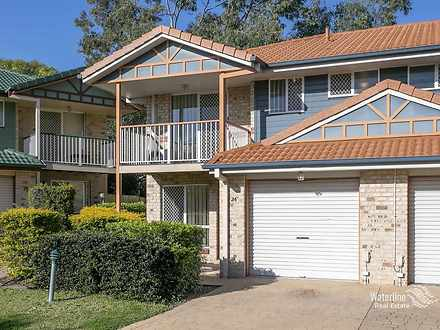 24/38 Dyson Avenue, Sunnybank 4109, QLD Townhouse Photo