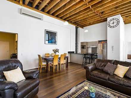 Apartment - 35/569 Wellingt...
