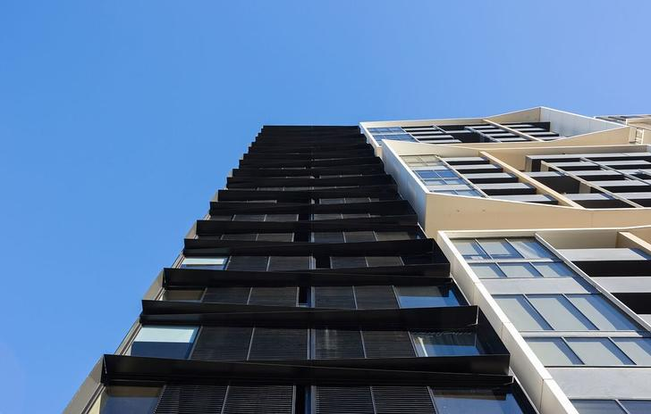 704/33 Coventry Street, Southbank 3006, VIC Apartment Photo