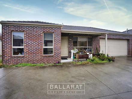 Townhouse - 3/18 Gale Stree...