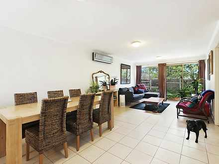 Townhouse - 1/80 Totterdell...