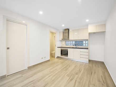 Apartment - 30A St John Str...