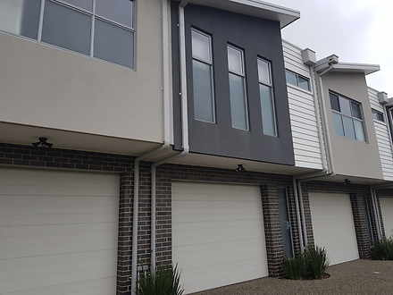 Townhouse - 6/46 Barkly Str...