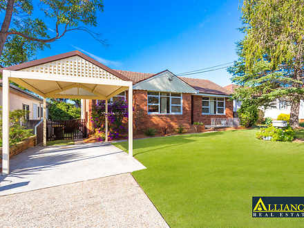 5 Roslyn Avenue, Panania 2213, NSW House Photo