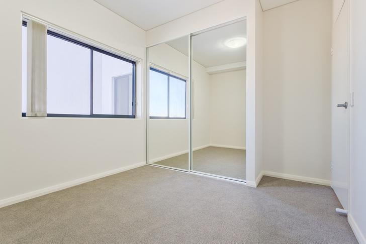 401/7 - 11 Derowie Avenue, Homebush 2140, NSW Apartment Photo
