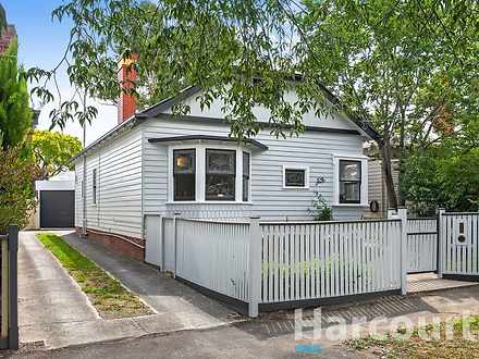 House - 328 Drummond Street...