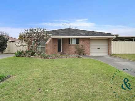 House - 141 Coachwood Drive...