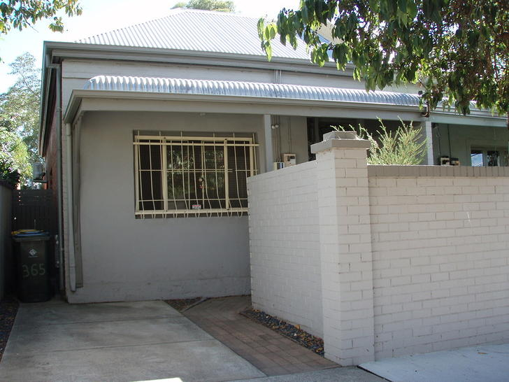 House - 365 Stirling Street...