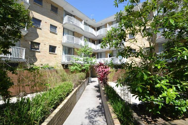 104/4 Roslyn Gardens, Elizabeth Bay 2011, NSW Studio Photo